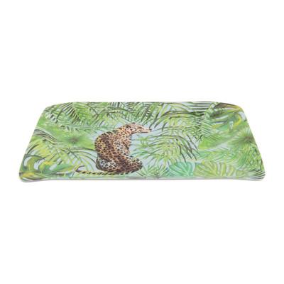 Dienblad tropical garden - 31.5x23 cm