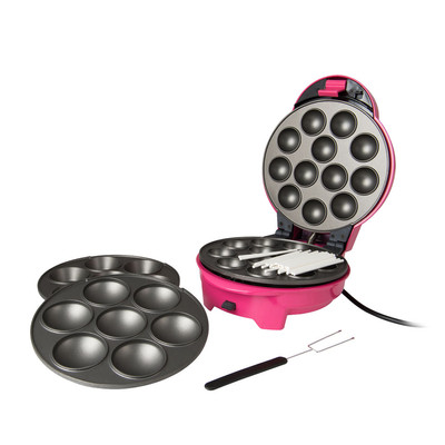 Cupcake en cakepop maker