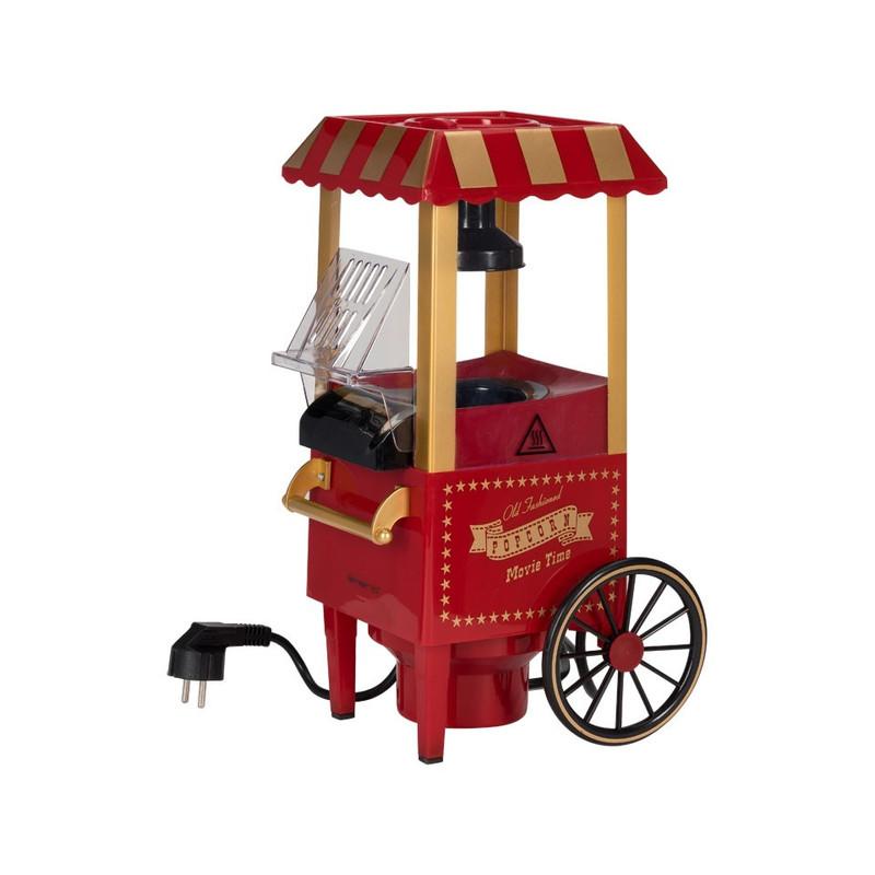 Popcornmachine (oud)