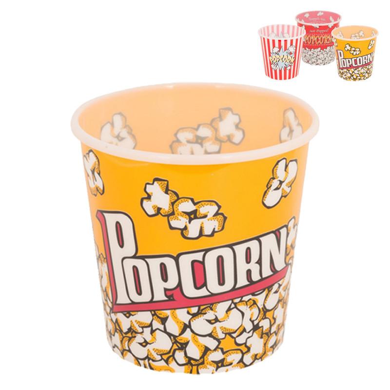 Popcornemmer - 2.9 liter