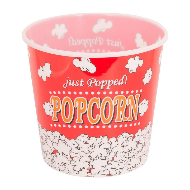 Popcornemmer - 5 liter