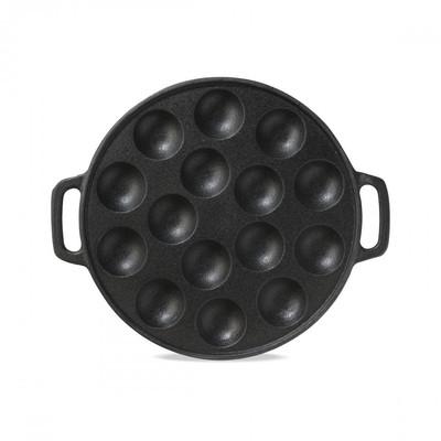 Imperial Kitchen poffertjespan - gietijzer