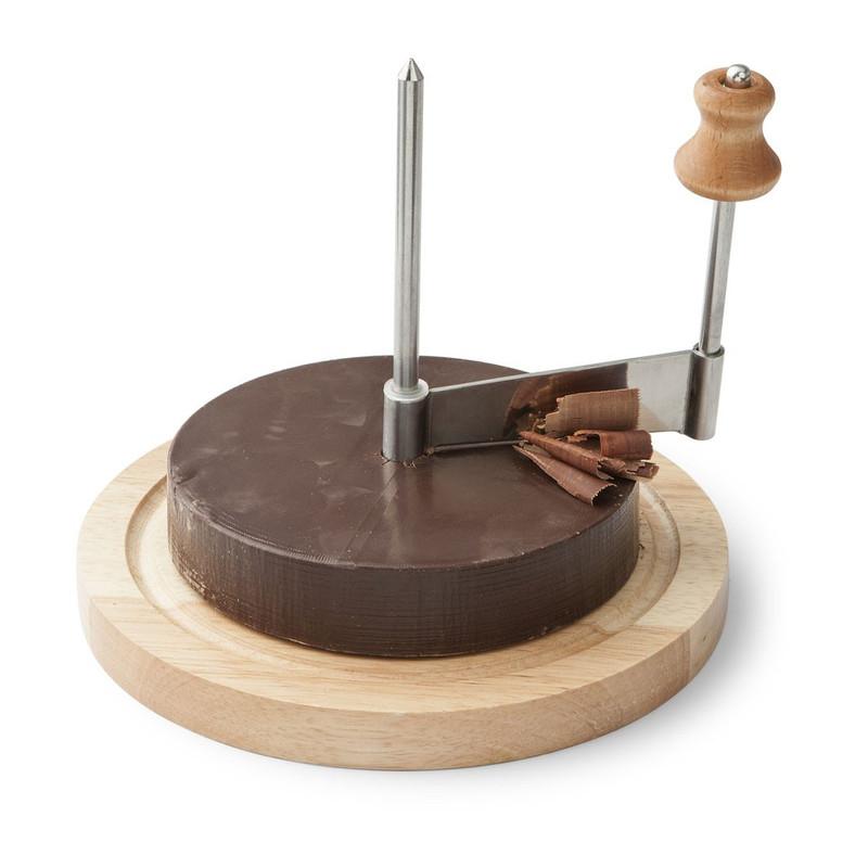 Chocoladekruller