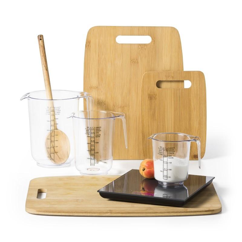 Digitale keukenweegschaal