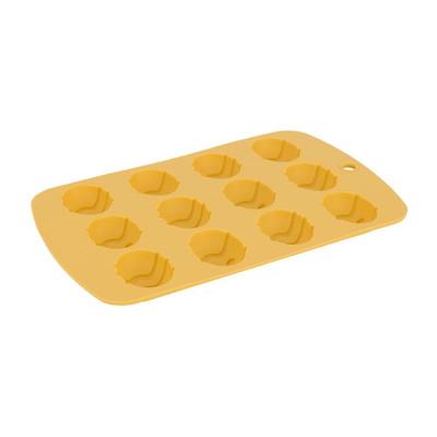 Chocoladevorm paasei - siliconen