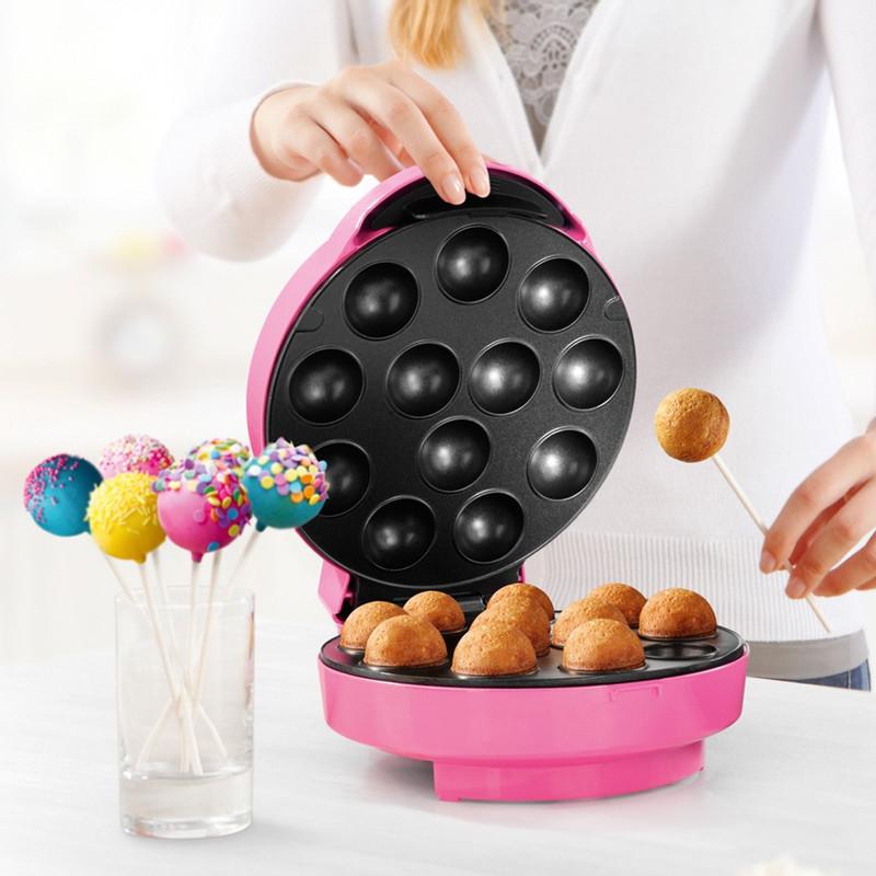 Popcake maker