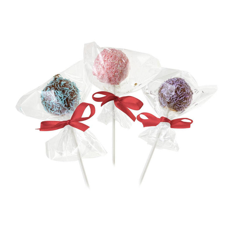 Cakepop decoratieset