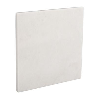 Onderzetter marmer - 18x18 cm