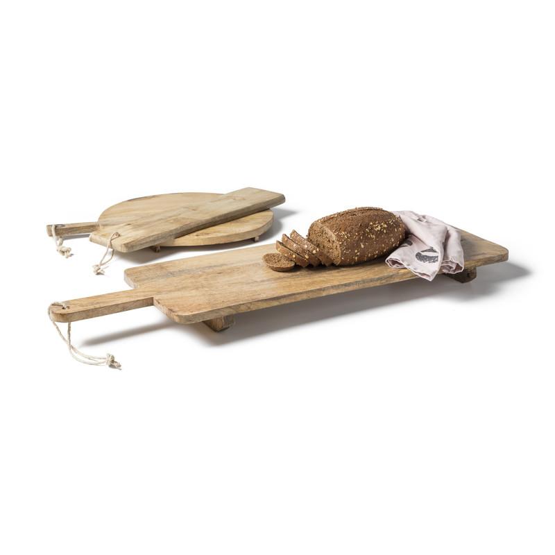 Tapasplank XL - hout -  100 cm