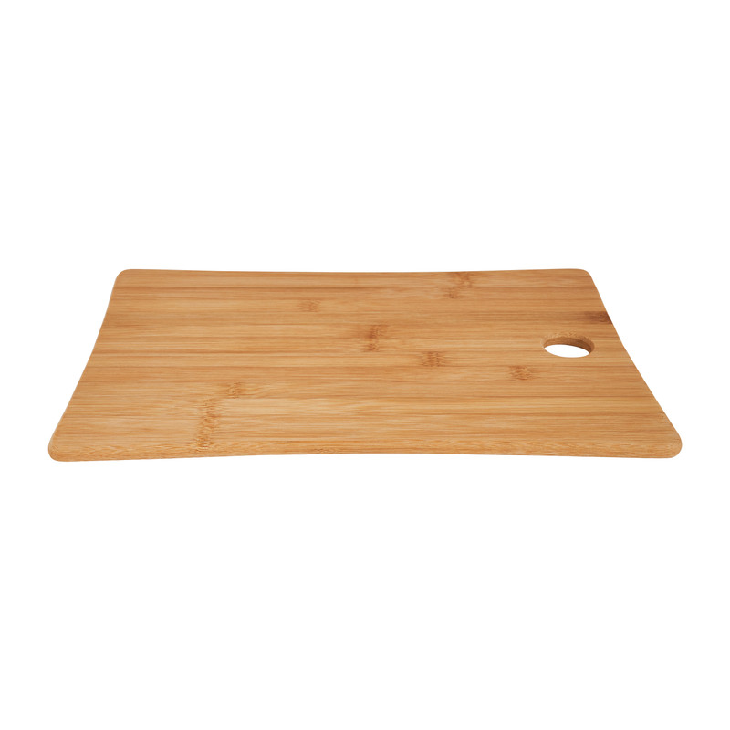Snijplank bamboe maat L 35x24 cm