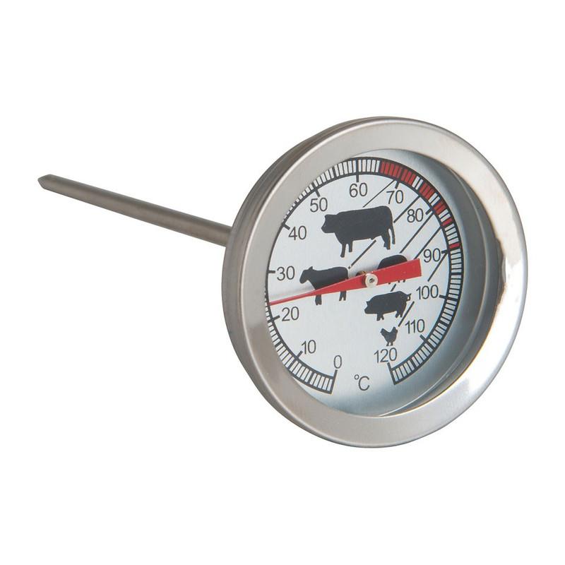 Vleesthermometer - RVS kopen