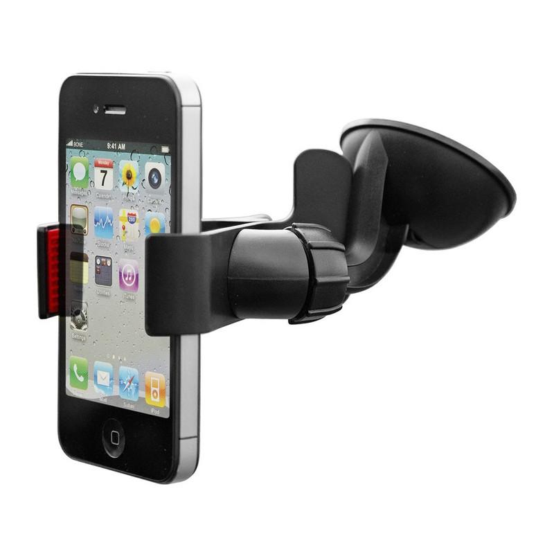 Smartphone-houder clip