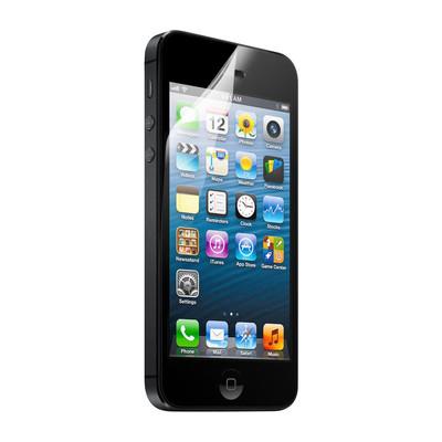 Screenprotector iPhone 5&5C&5S 2 stuks