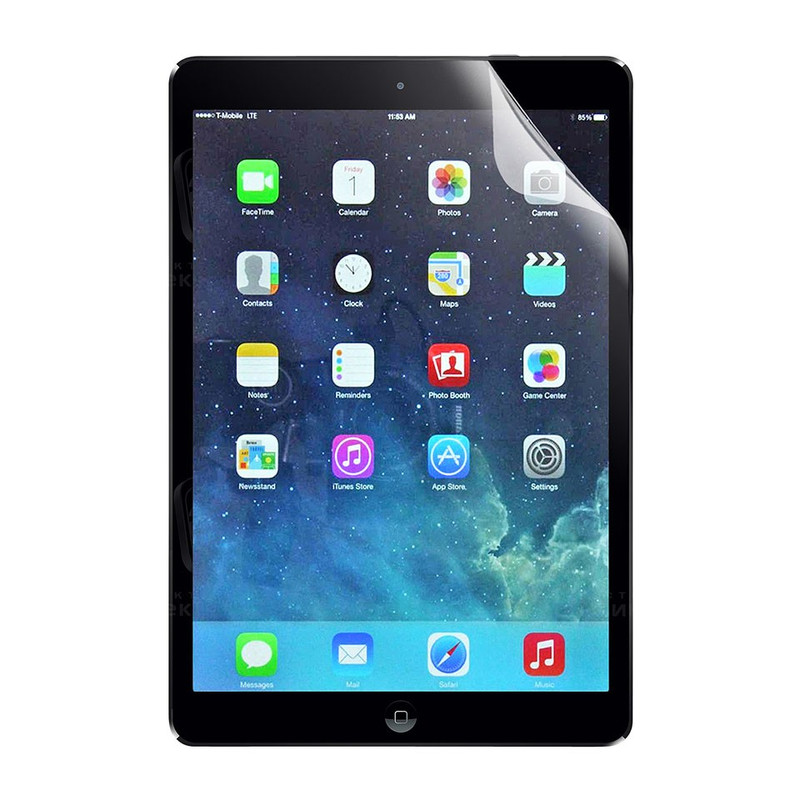 Screenprotector iPad Air - set van 2