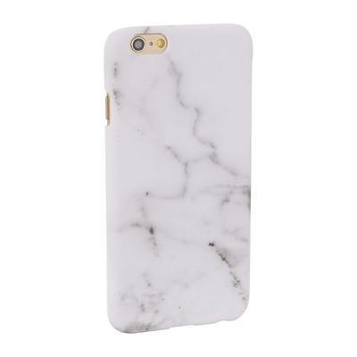 iPhone 6/6S hoesje - marmerlook