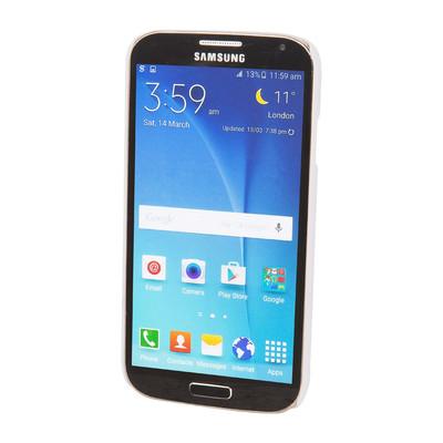 Galaxy S4 hoesje - marmerlook