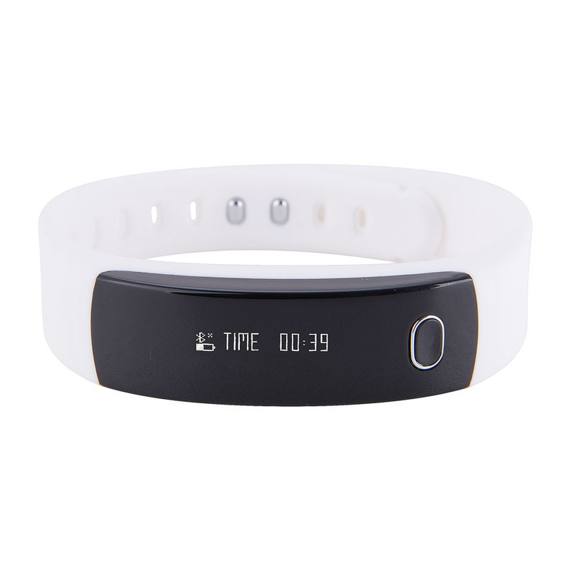 Activity tracker – wit