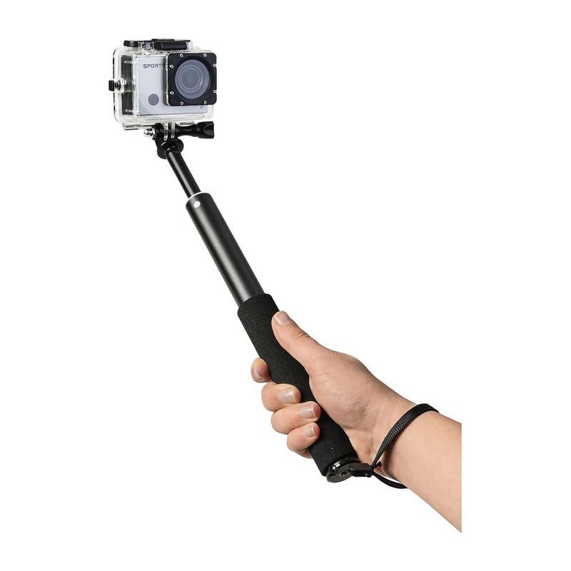 Actie camera stok