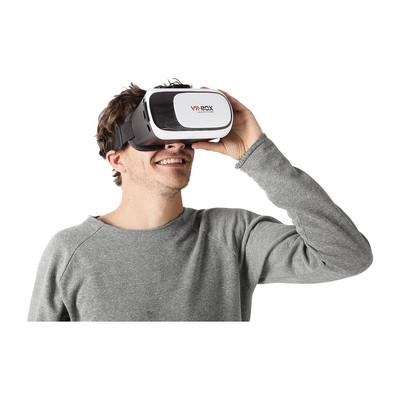 VR box - virtual reality bril (2)