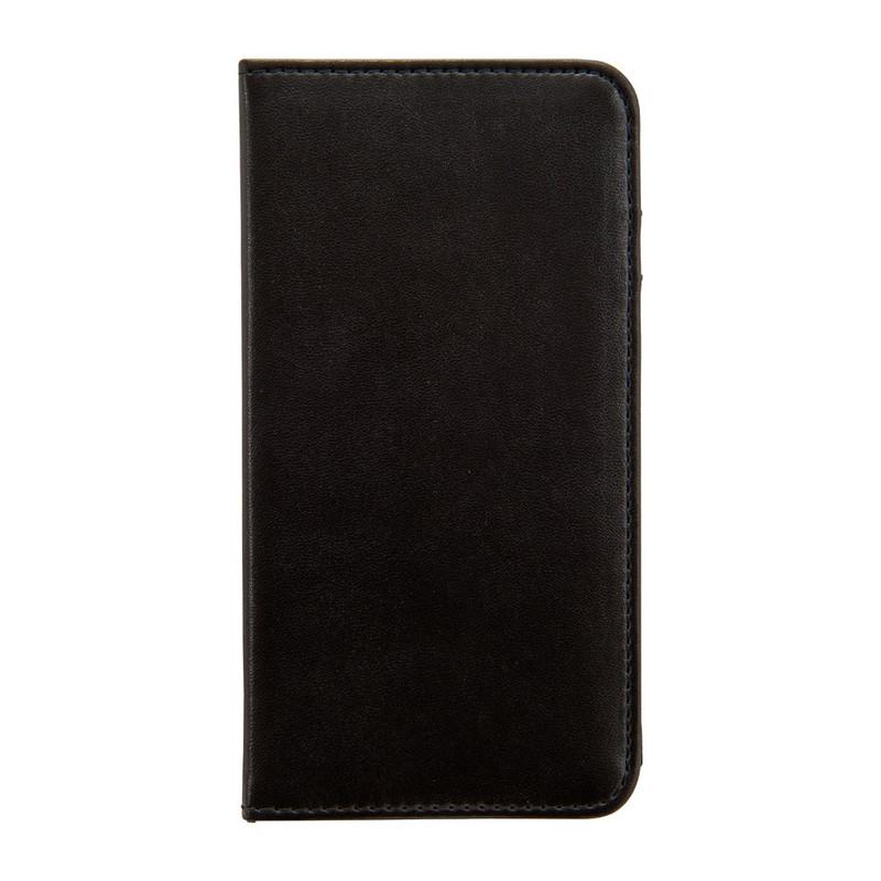 Telefoonhoesje iPhone 7 portemonnee - zwart
