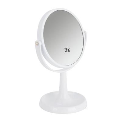 Spiegel staand - wit