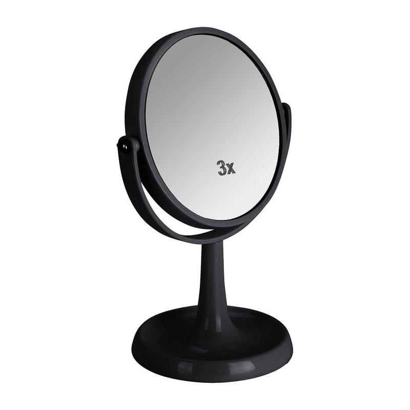 Spiegel staand - grijs
