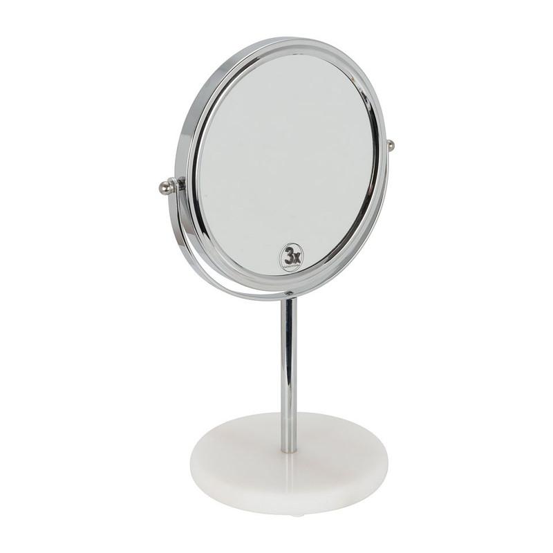 Spiegel staand - marmer