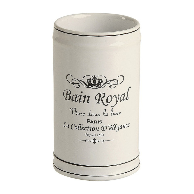 Beker Bain Royal
