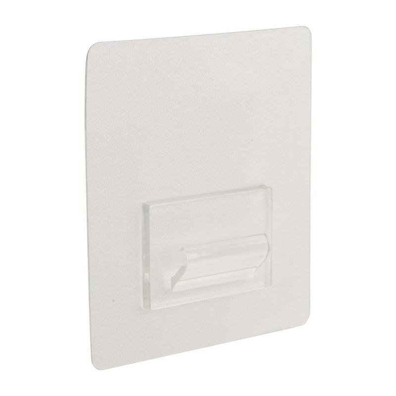 Compactor bestlock badrekje zelfklevend - 25x11 cm