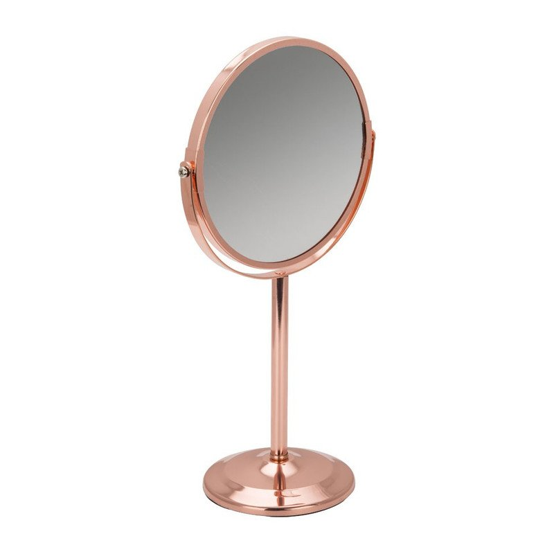 Spiegel staand - koper
