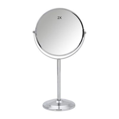 Spiegel staand - chroom
