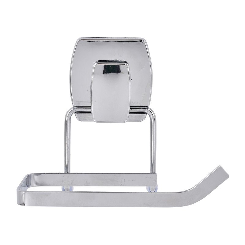 Toiletpapier houder easy lock - 12x9x10 cm