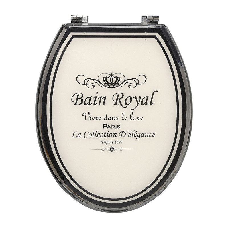 Toiletbril Bain Royal