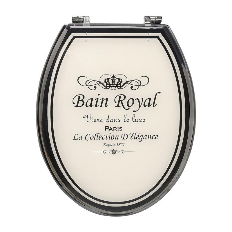 Wc Bril Xenos.Toiletbril Bain Royal