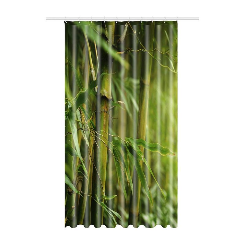 Douchegordijn nature - 180x200 cm