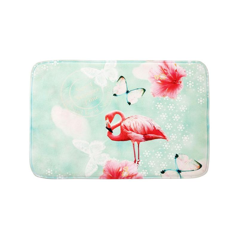 Badmat Flamingo