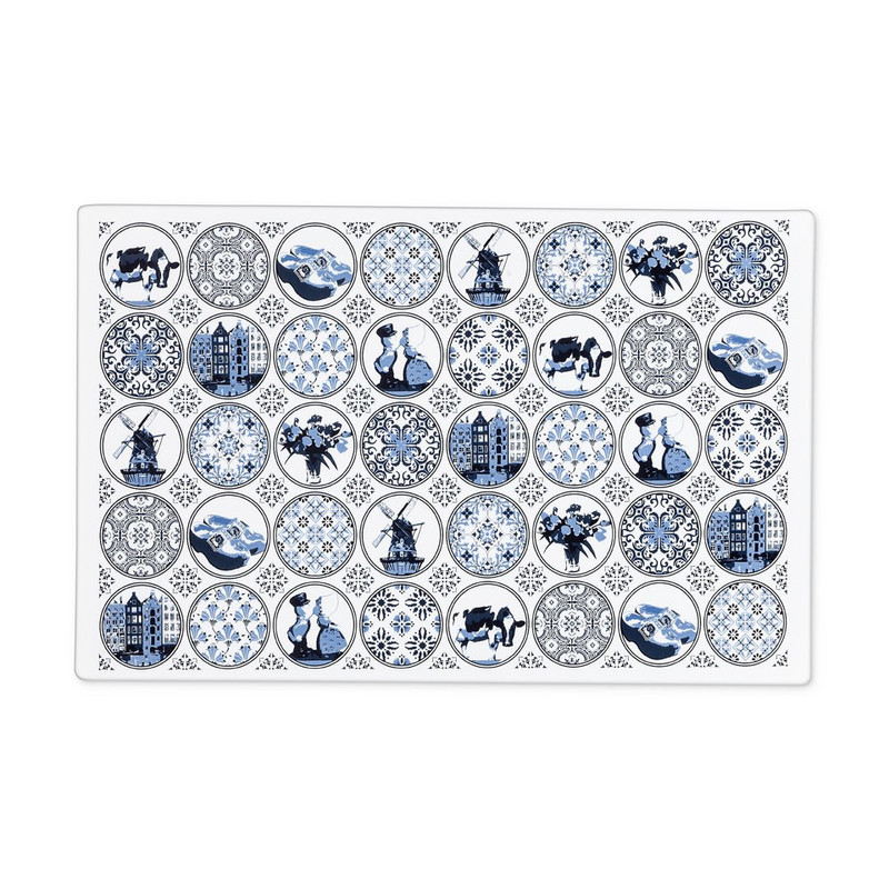 Placemat Hollands Glorie