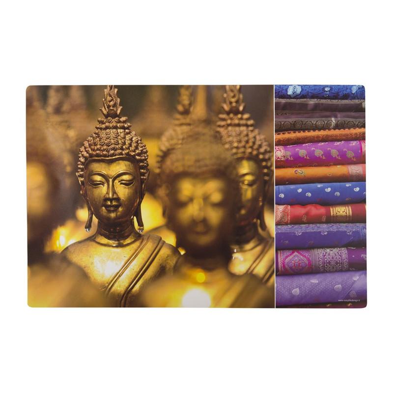 Placemat Boeddha - 45x30 cm