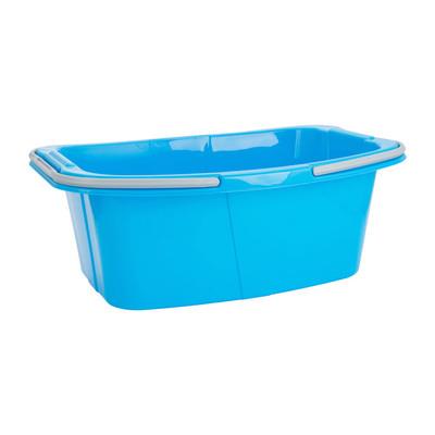 Camping wasteil - blauw