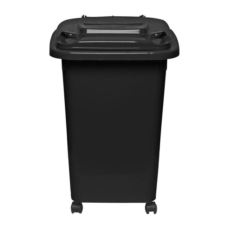 Kliko - 32 liter - zwart