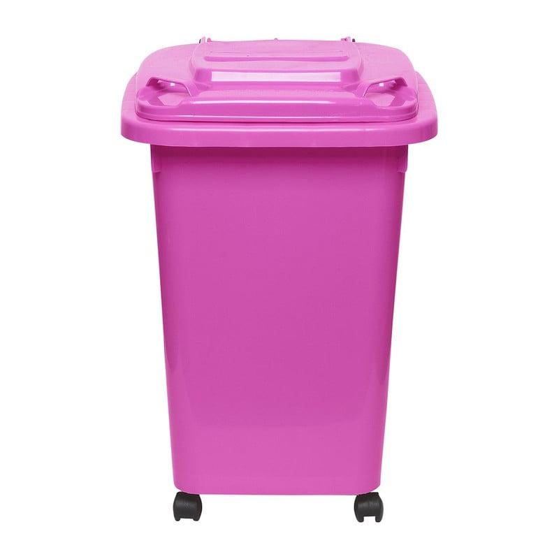 Kliko - 32 liter - roze