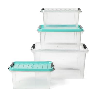 Opbergbox - 4 liter - 26x19x12 cm