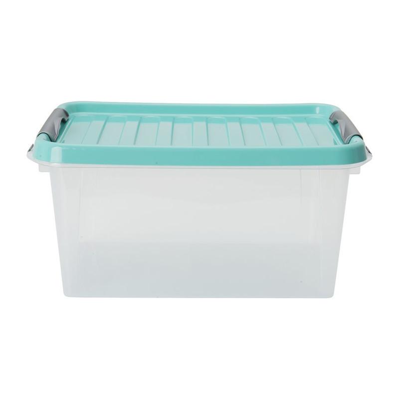 Opbergbox - 8 liter - 34x23x16 cm