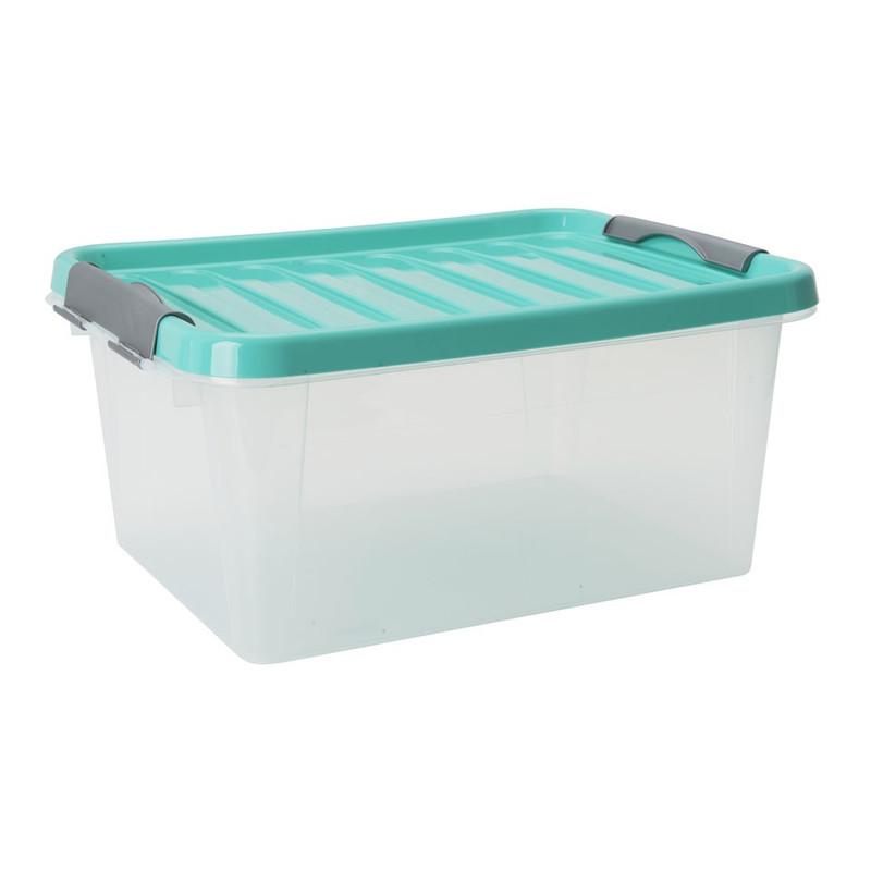 Opbergbox - 14 liter - 40x30x17 cm