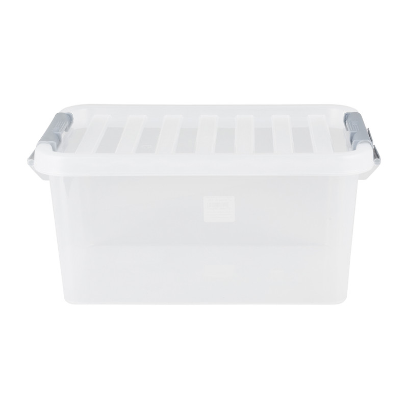 Clipbox 8 liter 33x22x16 cm