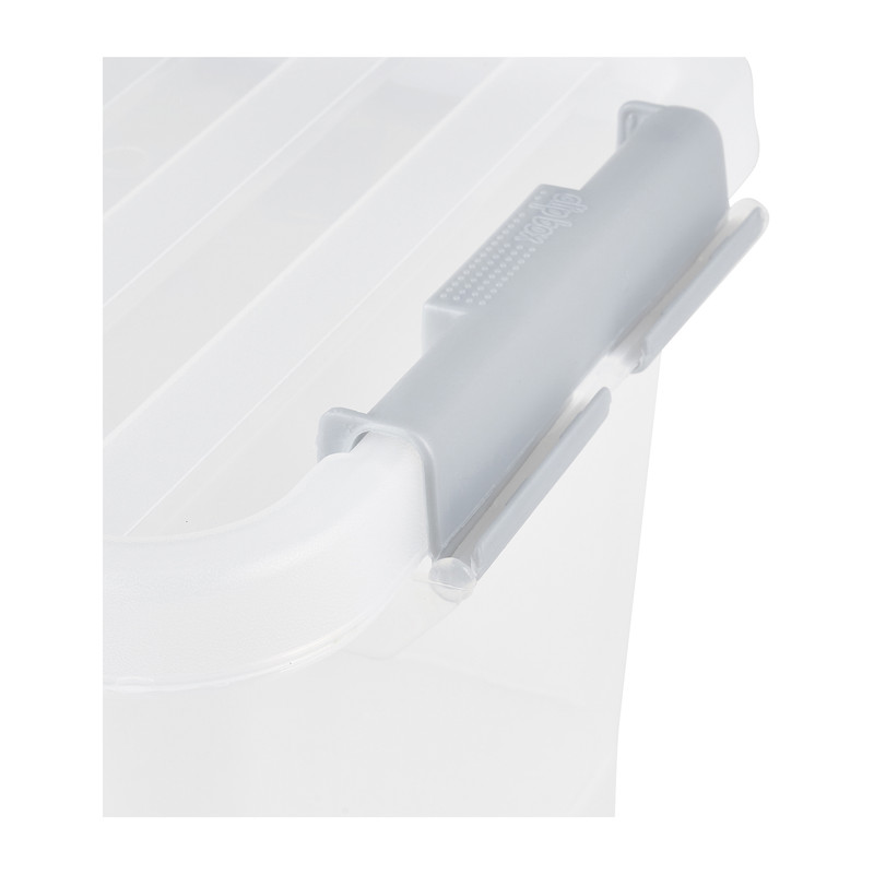 Clipbox - 8 liter - 33x22x16 cm