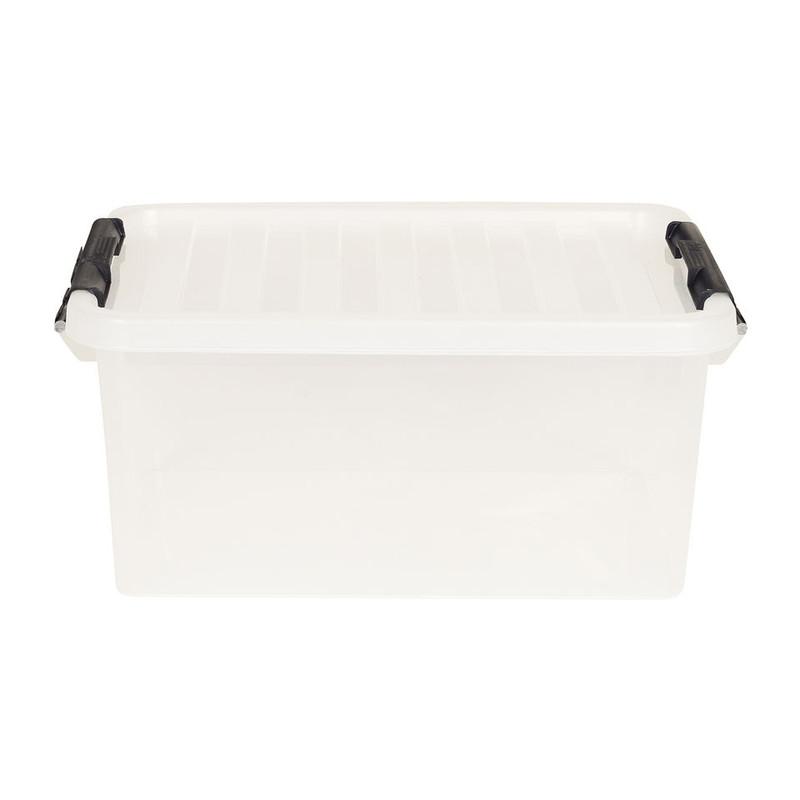 Clipbox - 14 liter - 41x29x18 cm