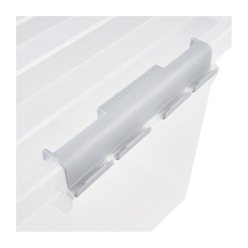 Clipbox - 38 liter - 52x36.5x26cm