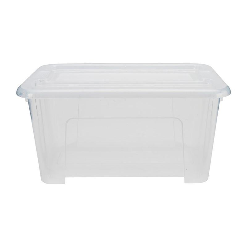 Opbergbox - 5 liter - 28x18x14 cm