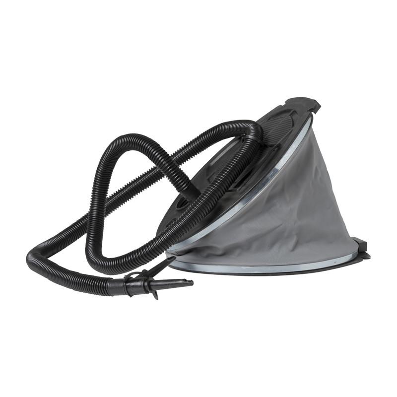 Voetpomp - 3 liter